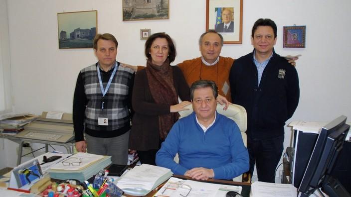 Anno 2013 i fontanari torremaggioresi - Ufficio elettorale milano ...